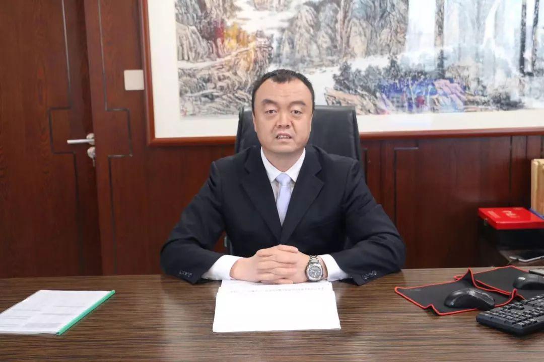 【这些人改变了陕西人的家】改革开放40年·陕西家居改革先锋人物——由峰