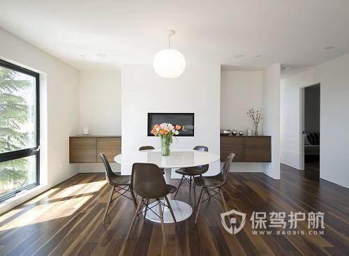 装修风格与地板的几点超实用搭配方法-装修心得