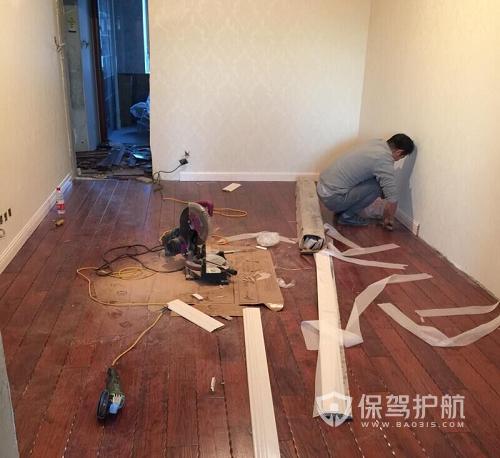 实木地板需要打地垄吗?实木地板最佳铺装方法