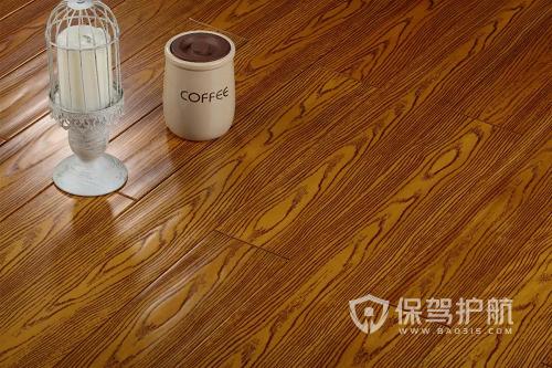 最新木地板购销买卖合同范本-装修合同