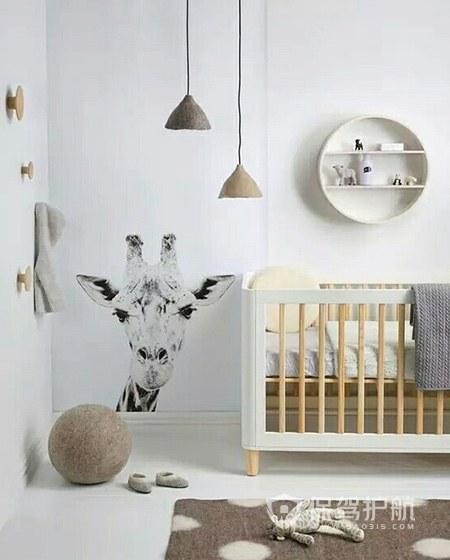 白墙好还是贴壁纸好?家装墙面设计怎么做?
