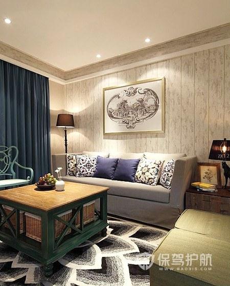 壁纸和乳胶漆哪个好?墙面怎么装修好看?