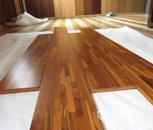 复合地板的安装方法及合同范本-装修合同