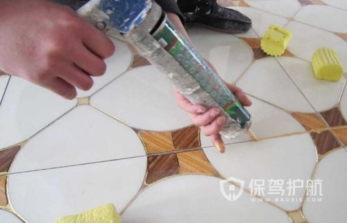 家里地板砖美缝好不好?地板砖美缝宽一般留多少?