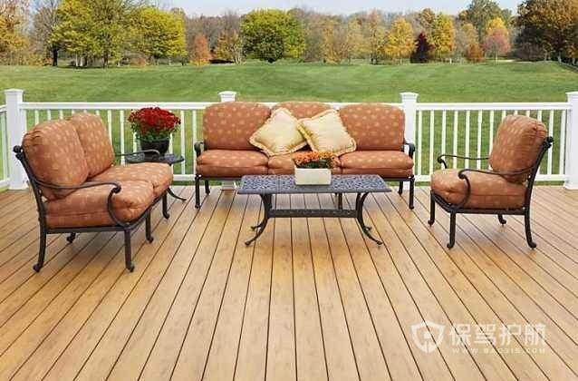 生态地板适合家装吗?生态板有什么优点?-地板装修