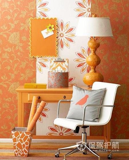 招财风水壁纸,客厅壁纸颜色风水讲究