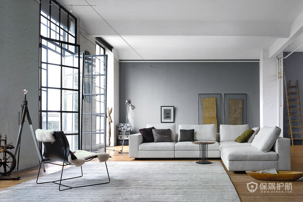 木地板和瓷砖哪个好?怎么挑选?-地板装修