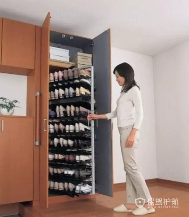 鞋柜的深度4