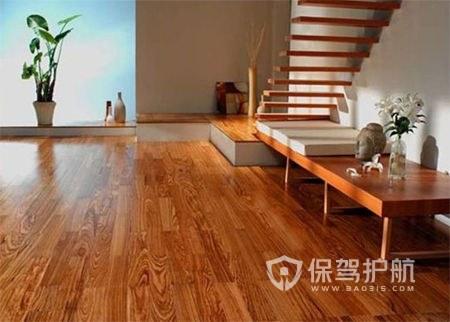 实木地板和实木复合地板的区别有哪些?—地板装修