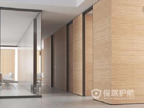 轻型隔断墙有什么优点?轻型隔断墙材料