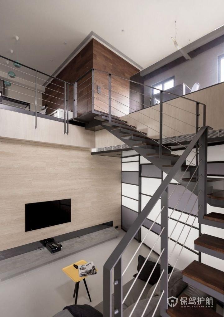 室內樓梯怎么裝修便宜?復式樓梯裝修價格多少?