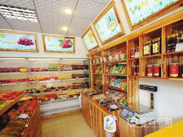 小型水果店装修禁忌事项-水果店装修
