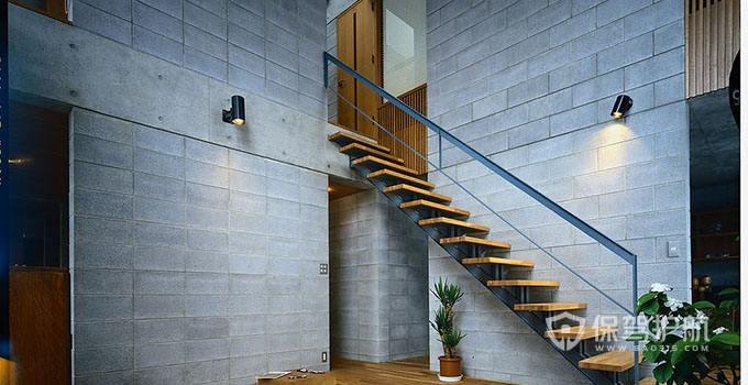 室内楼梯尺寸怎么设计合理?室内楼梯尺寸怎么计算?