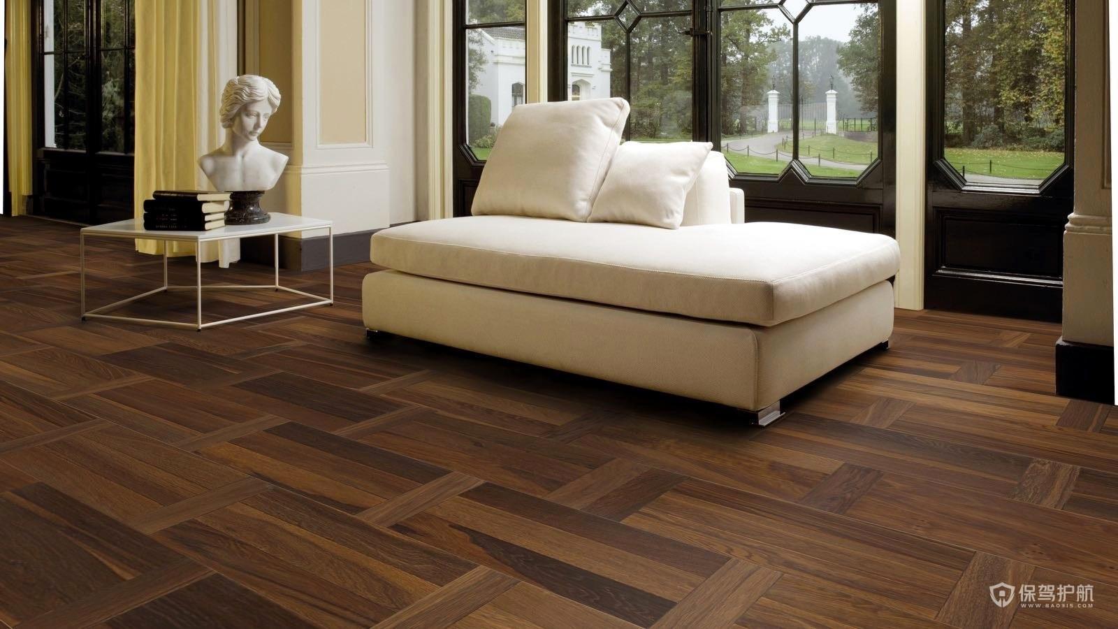 最便宜实木地板价格是多少?如何判断木地板好坏?-地板装修