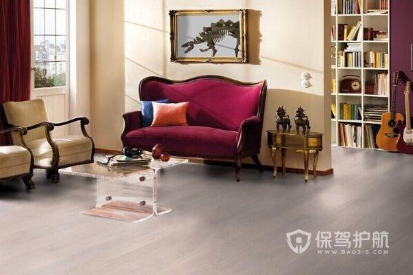 家用地板什么好看?好看地板铺设效果图