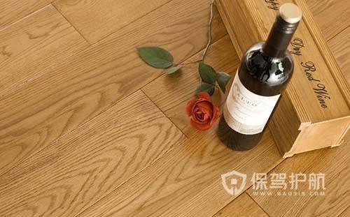 实木地板有甲醛吗?木板甲醛怎么检测?-地板装修