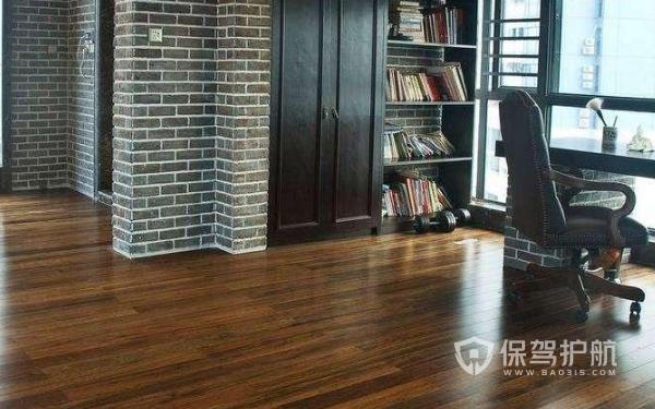 强化木地板的优缺点有哪些?强化木地板装修效果图