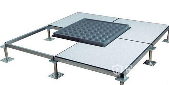 防静电地板特点,防静电地板优缺点有哪些?