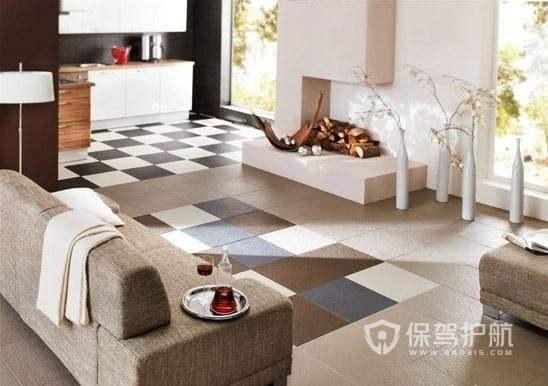 木地板和瓷砖哪个风水更好?地板铺设风水禁忌