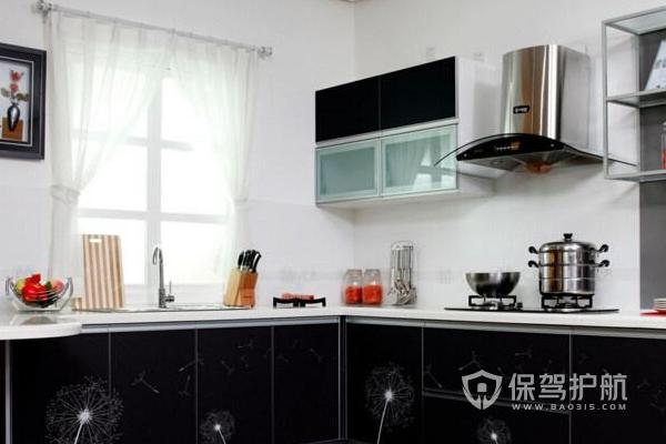 农村厨房设计要素,2019农村厨房装修效果图