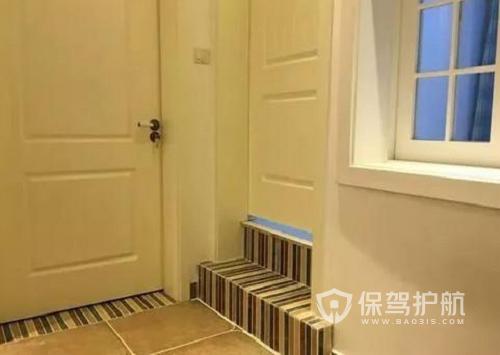 窗口和门口如何装修?门口装修禁忌