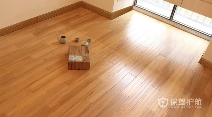 实木地板怎么挑选?实木地板和实木复合地板哪个好?