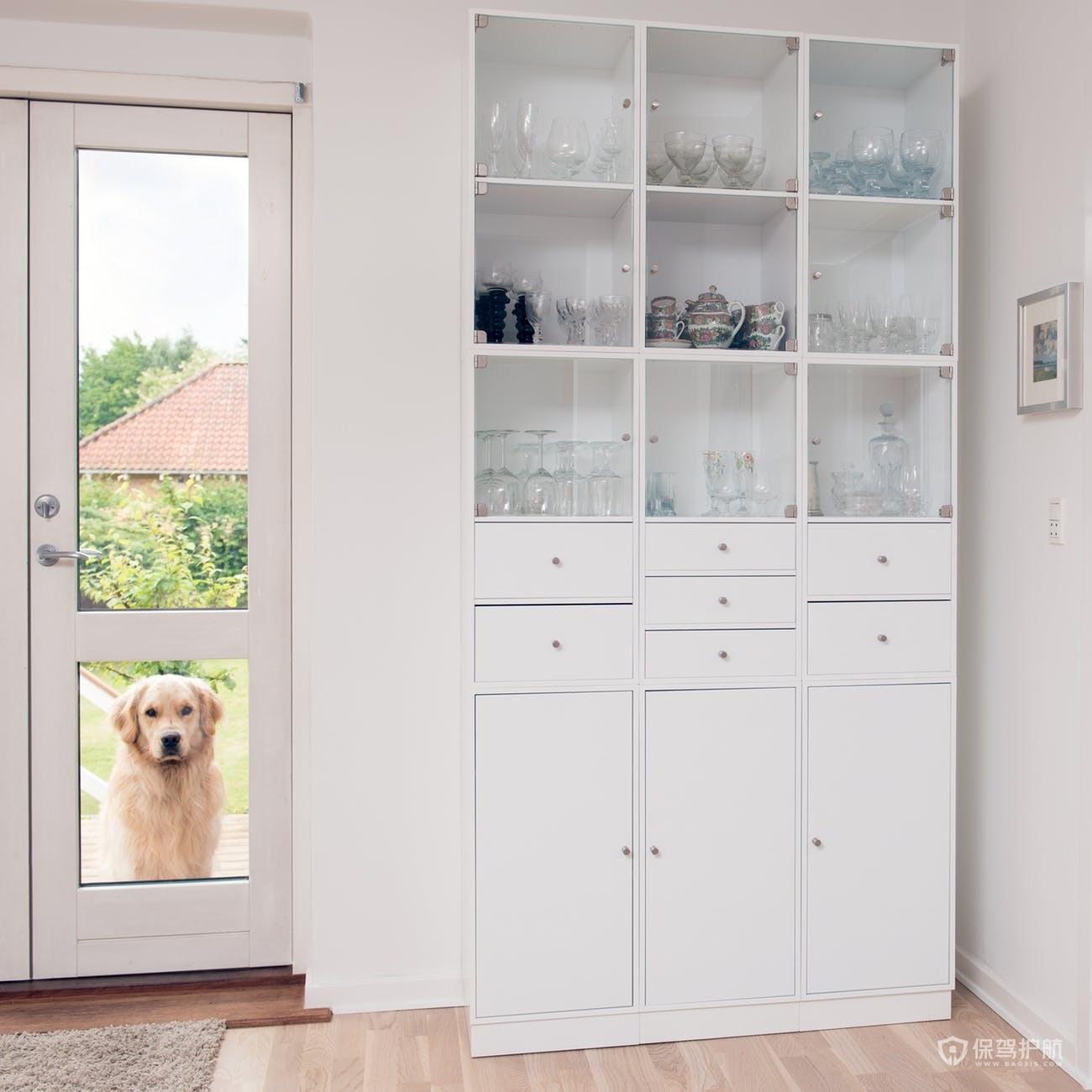 自住房门口装修选什么门最好?