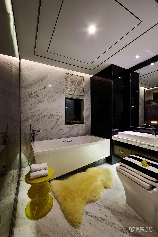 浴室没窗户怎么换气?卫生间通风除臭防潮怎么处理?