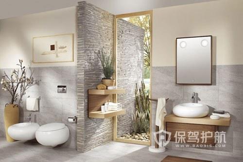 浴室换气的作用有哪些?浴室装修注意事项有哪些?