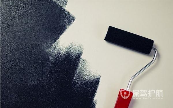墙面漆有甲醛吗?墙面刷漆注意事项