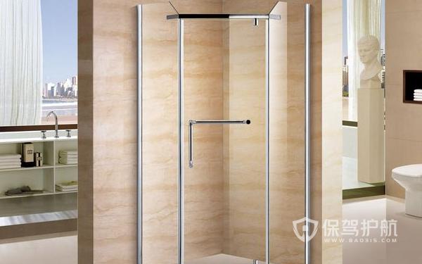 浴室门尺寸有哪些?浴室门如何选择?