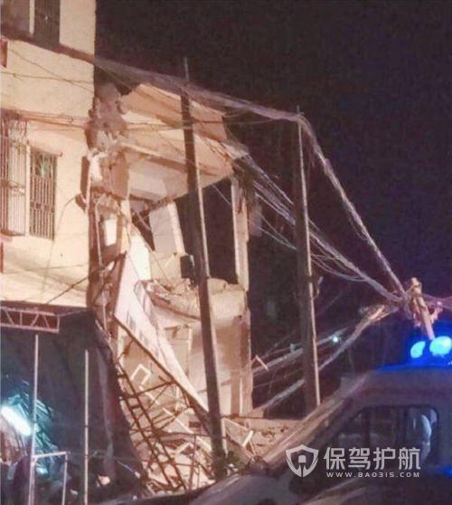 广州惠州一在建楼房轰然倒塌 房屋装修必看安全事项