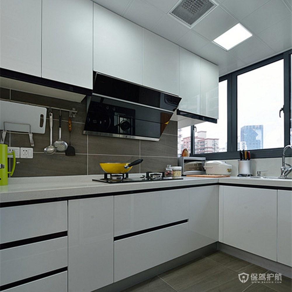 厨房炉灶台摆放风水禁忌—厨房风水