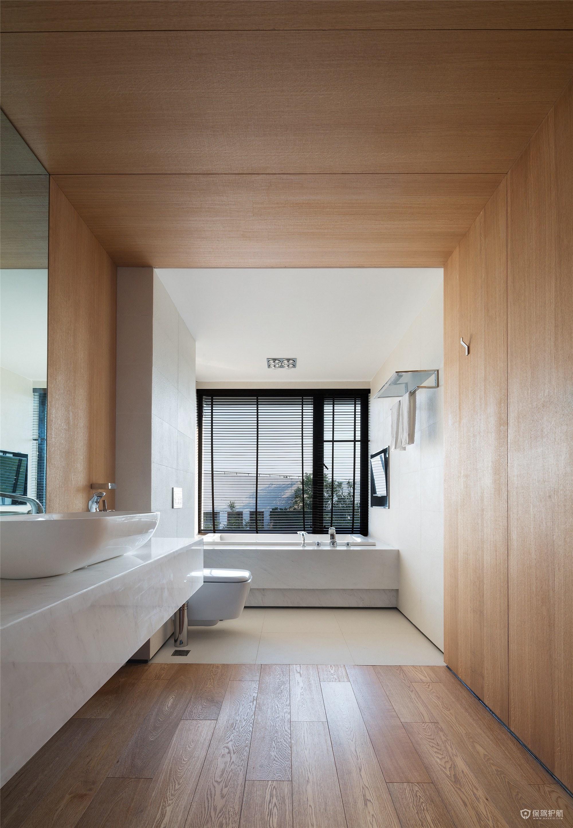 浴室防水遵循规范2