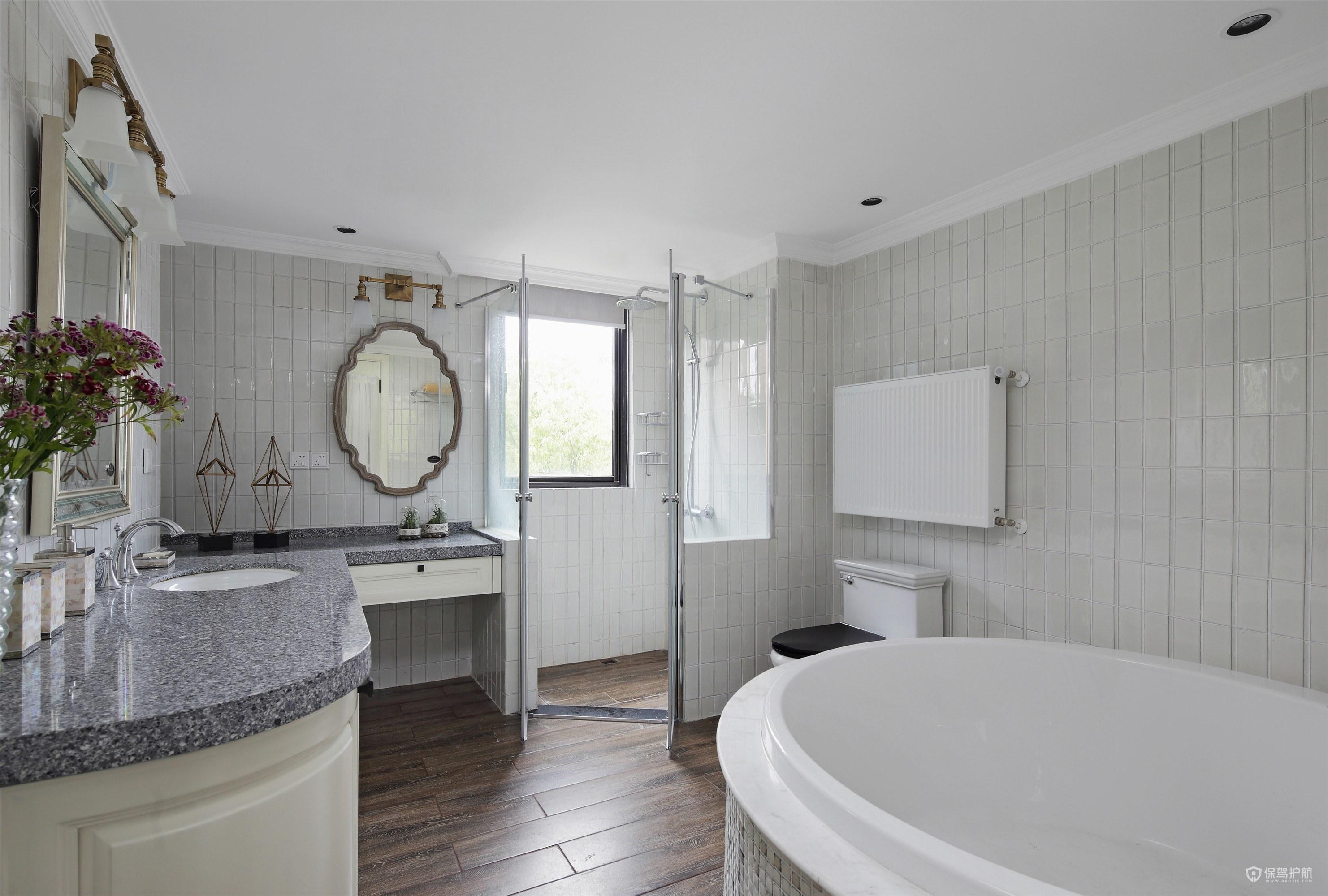 浴室防水遵循规范有哪些?卫浴间墙壁防水做多高多厚?