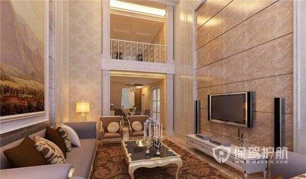 为什么客厅不能贴墙砖?客厅墙面装饰材料有哪些?