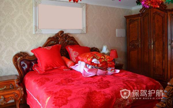 婚床材质有哪些讲究?婚床选择技巧