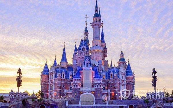 上海迪士尼将扩建,主题公园装修注意事项