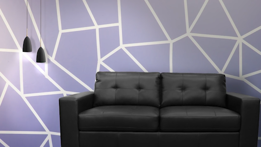 彩色墙面漆怎么刷 墙面色彩对室内气氛能够起到重要的支配作用