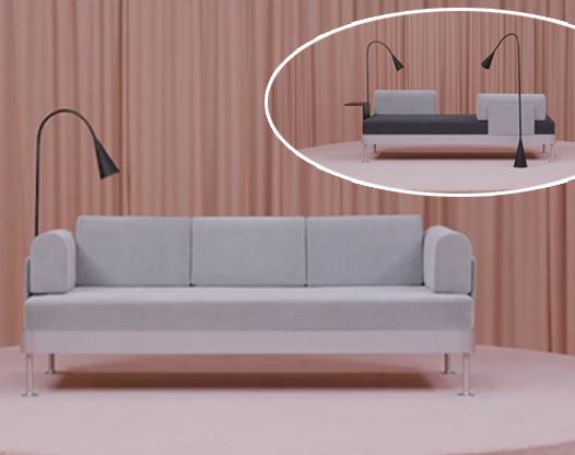 沙发定制 满足你所有的需求!