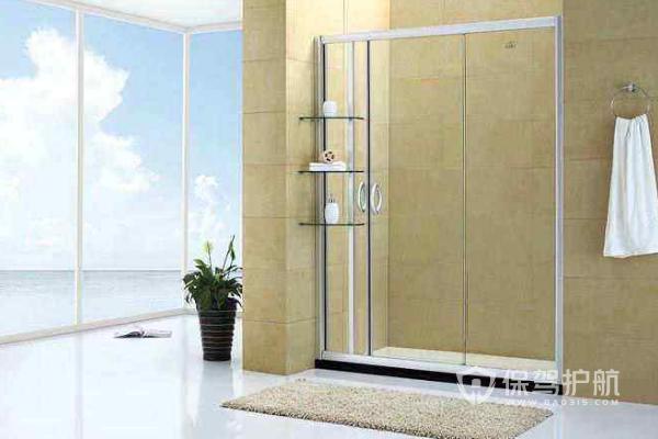 浴室推拉门滑轮怎么换?浴室推拉门滑轮安装凤凰时时彩平台永久网址图