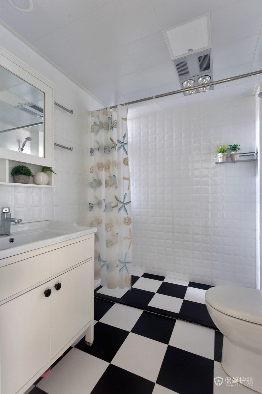 洗澡时使用浴霸注意事项——保驾护航