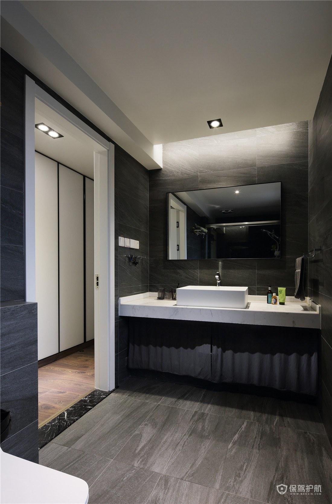 浴室地板新型材料——保驾护航