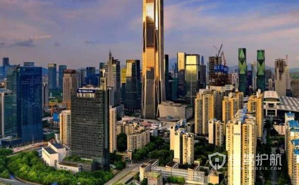 深圳大湾区建设项目开工 总投资达749亿元