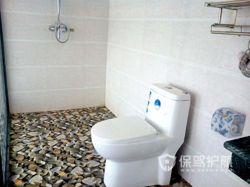 卫生间老是有很重的臭味怎么办?卫生间臭味源如何查找?