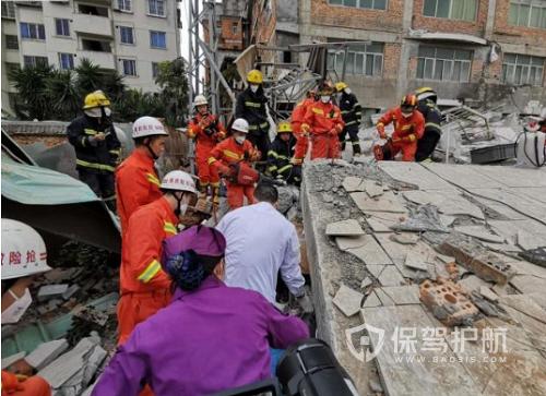 福州一民房凌晨倒塌多名人员受困 房屋装修安全事项