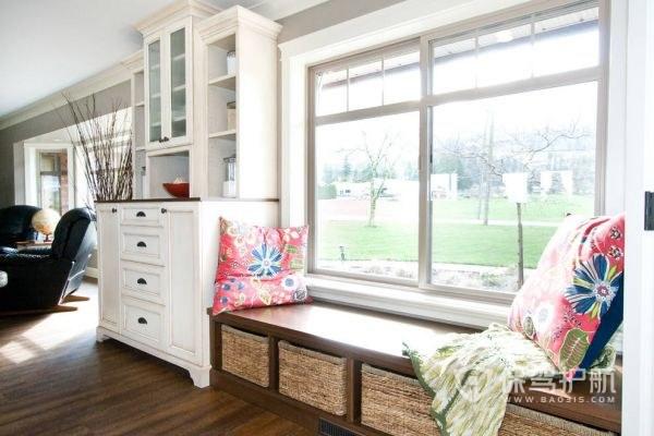 窗户尺寸规范多少合适?设计窗户尺寸要注意什么?