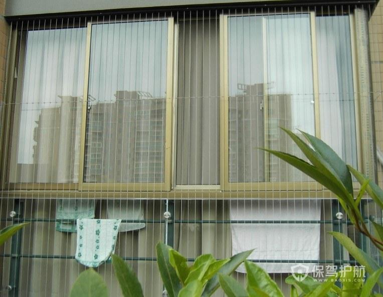 一楼防盗窗用哪种安全?装防盗窗要注意什么?