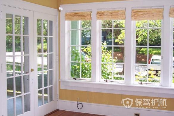 门窗改造注意事项有哪些?2019家居门窗改造效果图