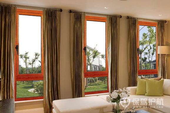 门窗设计规范有哪些?标准的门窗设计图